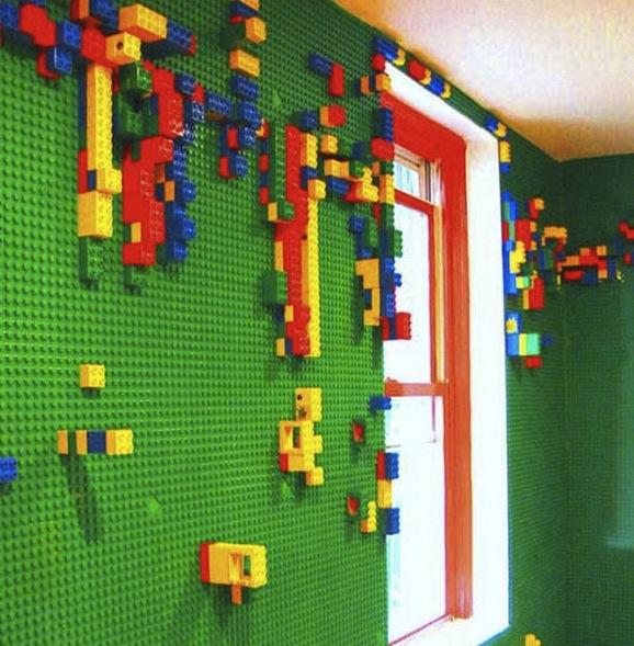 Lego wallpaper ? | djrioblog
