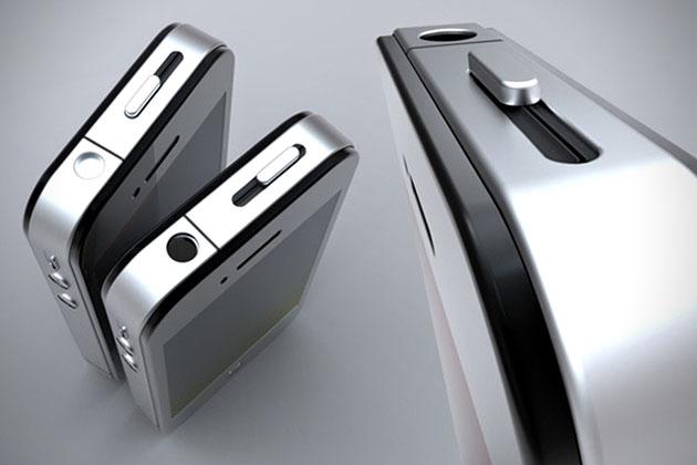 iFlask-iPhone-Flask