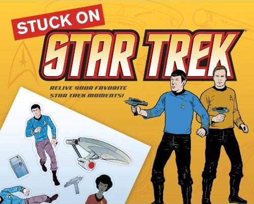 Stuck_on_Star_Trek_cover