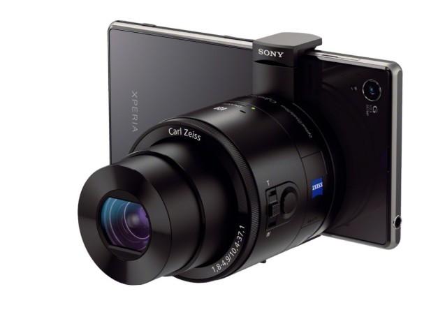 "Sony-Cyber-shot-QX100-Premium-""Lens-style-Camera""-4-1024x768"