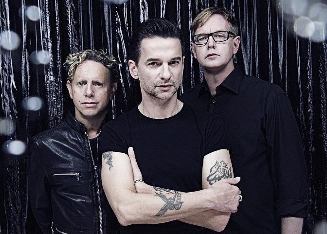 Depeche mode 2013 скачать торрент
