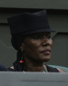 Grace+Jones+Championships+Wimbledon+2013+Day+e4YvjBpckbNx