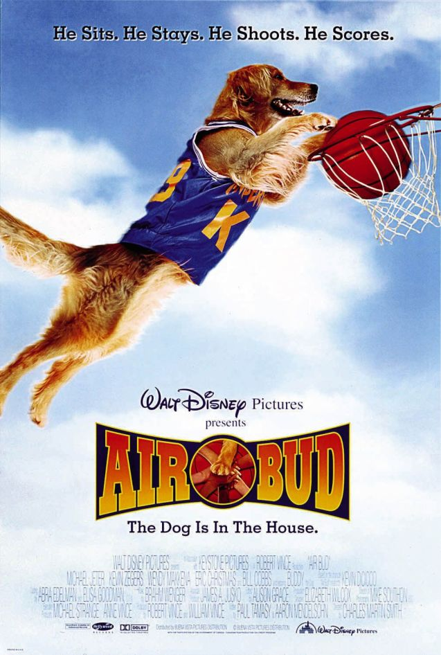 Air_Bud_poster