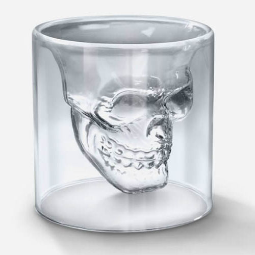 Fred-Doomed-Crystal-Skull-Shot-Glass
