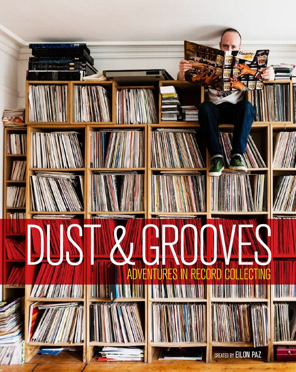 Dust-and-Grooves-Book-1