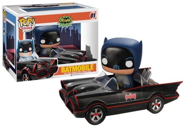 01-Batmobile