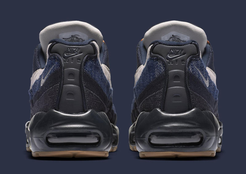 air max curry college adress