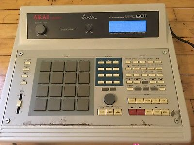 akai-mpc-60-mk2-mpc-60-ii-w-all-upgrades-and-gotek-floppy-emulator