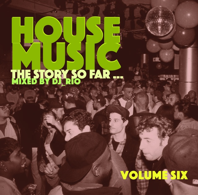 house music vol6